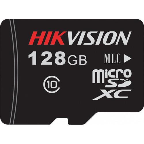 Hikvision 128GB microSD Card