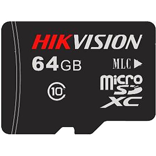 Hikvision 64GB H1 Series microSDXC (TF) Memory Card