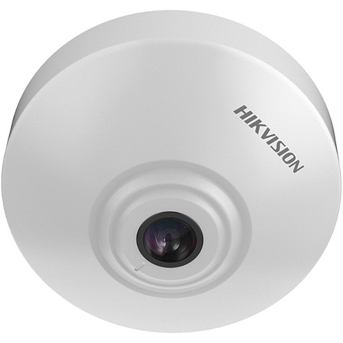 Hikvision iDS-2CD6412FWD/C 1.3MP Intelligent Network Camera with People Counting (2.8mm Fixed Lens)