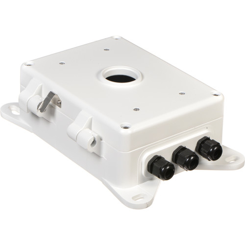 Hikvision JBP PTZ Junction Box