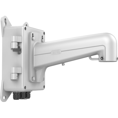 Hikvision JBP-W Outdoor PTZ Junction Box with Wall Mount Bracket