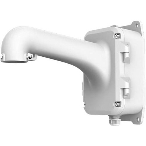 Hikvision JBPW-L Wall Mount Bracket with Junction Box for Select PTZ Dome Cameras