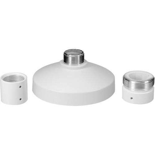 Hikvision PC130 Pendant Cap for DS-2CD and DS-2CC51 Series Cameras (White)