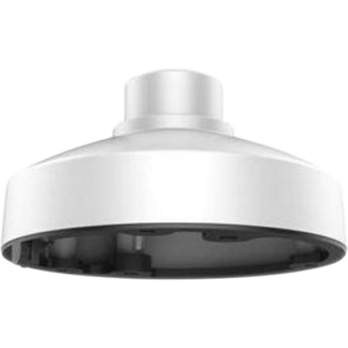 Hikvision PC135B Pendant Cap for DS-2CC52 and DS-2CD27 Series Cameras (Black)
