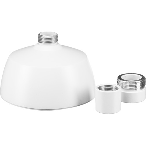 Hikvision PC160 Pendant Cap for DS-2CD72 and DS-2CD43 Series Cameras (White)