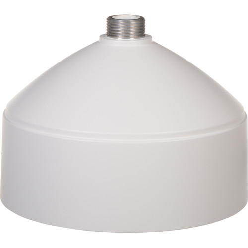 Hikvision PC210 Pendant Cap for DS-2CD25x2FWD-IS, DS-2CD25xxF-xx, and DS-2CD25x2FWD-IWS Drone Cameras (White)