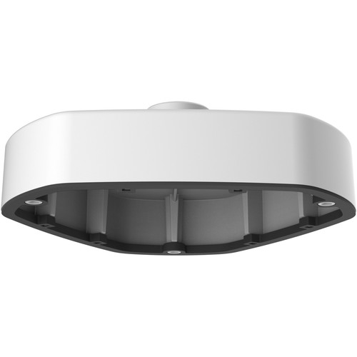 Hikvision PC-FE Pendant Cap for DS-2CD6332FWD-I and DS-2CD6362F-I Series Cameras (White)