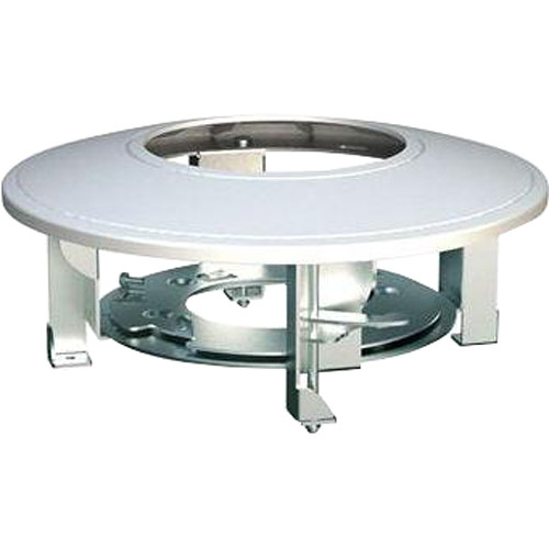 Hikvision RCM-1 In-Ceiling Mount Bracket for Network Dome Cameras (White)