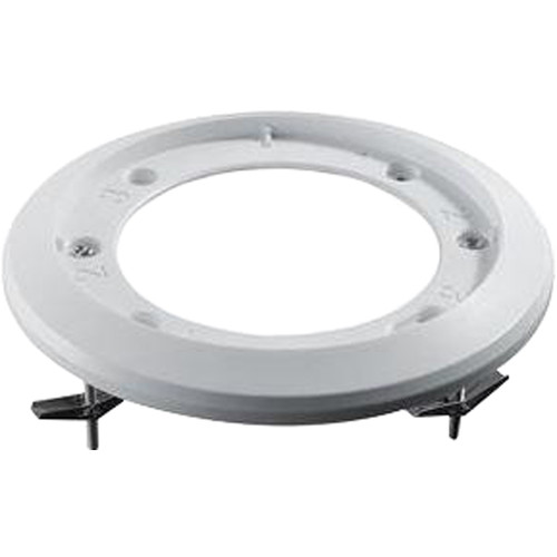 Hikvision RCM-3 In-Ceiling Mount Bracket for TurboHD Analog Dome Cameras (White)