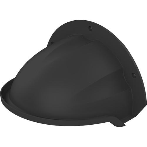 Hikvision SRS Series Anti-Corrosive Wall Mounting Bracket (Black)