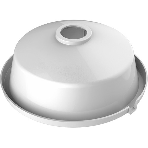 Hikvision SRSM Sun/Rain Shade for Select Outdoor Dome Cameras