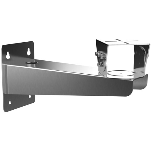 Hikvision Stainless Steel Wall Mounting Bracket for Box Cameras