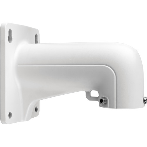 Hikvision WMP-S Short Arm Wall Mount Bracket (White)