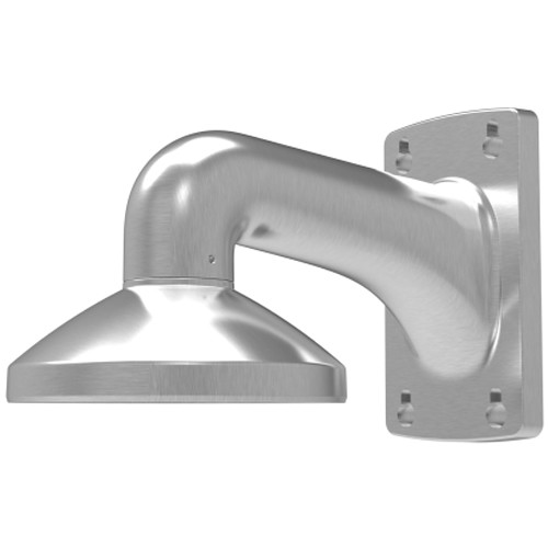 Hikvision Pendant Wall Mount for DS-2CD6626DS-IZHS Dome Camera (Stainless Steel)