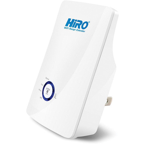 Hiro H50291 High Power Signal Booster