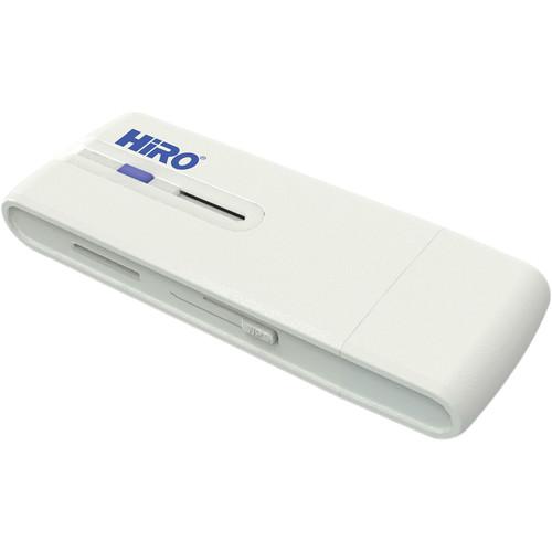 Hiro H50292 802.11AC Dual Band USB Wi-Fi Network Adapter