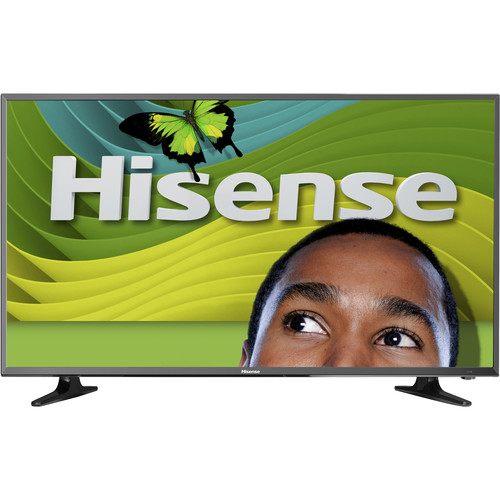 "Hisense H3-Series 32""-Class HD LED Tuner-Free Display"