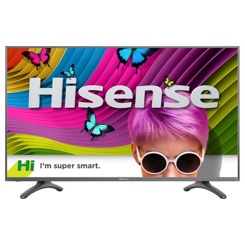 """Hisense H8D-Series 50""""-Class HDR UHD Smart LED TV"""