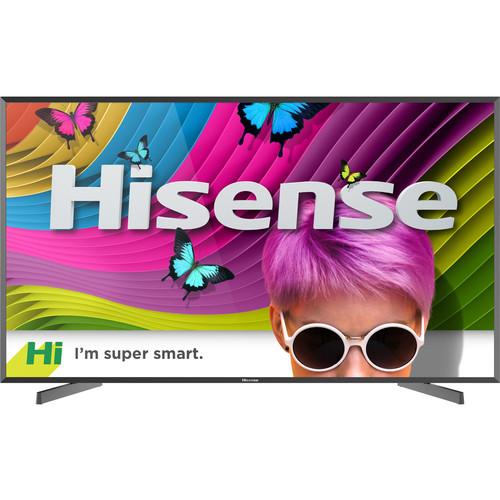 """Hisense H8D-Series 86""""-Class HDR UHD Smart LED TV"""