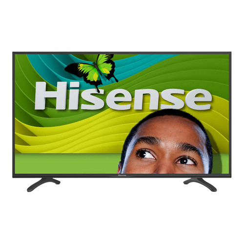 "Hisense H3D-Series 40""-Class Full HD LED TV"