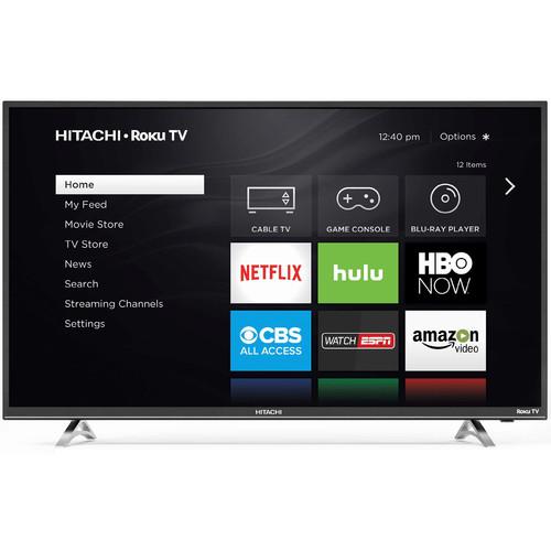 "Hitachi R20-Series 32""-Class HD Smart LED TV"