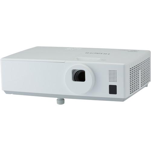 Hitachi CP-DX301 3000-Lumen XGA DLP Projector