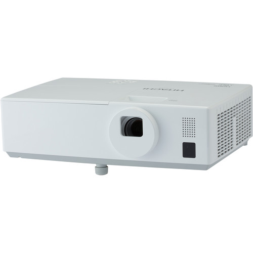 Hitachi CP-DX351 3500-Lumen XGA DLP Projector