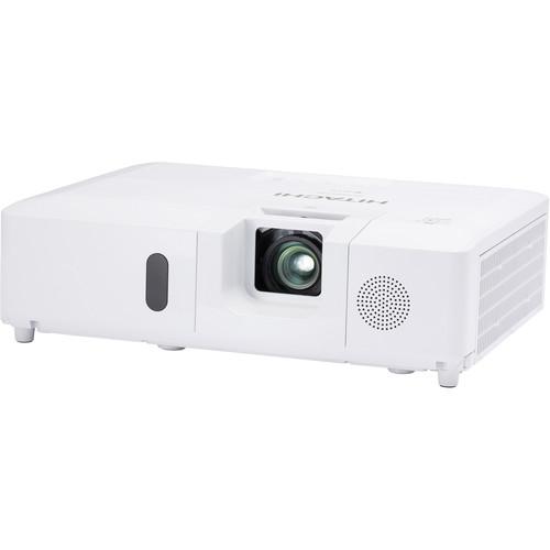 Hitachi CP-EU4501WN 4500-Lumen WUXGA 3LCD Projector