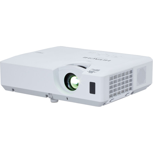 Hitachi CP-EW301N 3000-Lumen WXGA LCD Projector