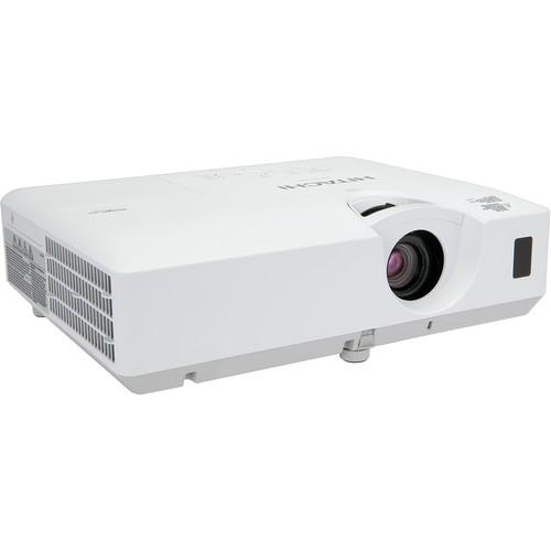 Hitachi CP-EW302N 3000-Lumen WXGA 3LCD Projector