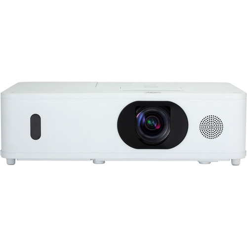 Hitachi CP-WU5505 5200-Lumen WUXGA LCD Projector with HDBaseT Port