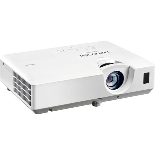 Hitachi CP-WX3041WN 3000-Lumen WXGA LCD Projector
