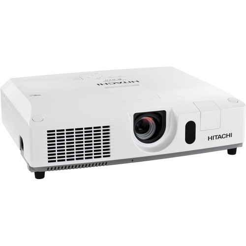 Hitachi CP-WX4022WN 4000 Lumens WXGA LCD Projector