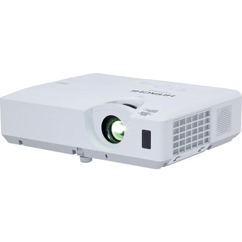 Hitachi CP-WX4042WN 4000-Lumen WXGA 3LCD Projector