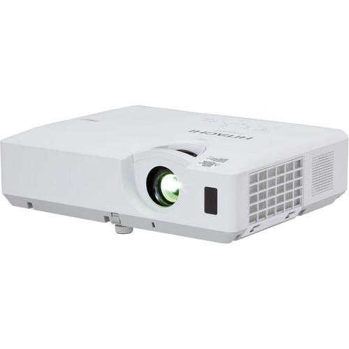 Hitachi CP-X25LWN 2700-Lumen XGA LCD Projector