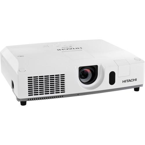 Hitachi CP-X5022WN 5000 Lumens XGA LCD Projector