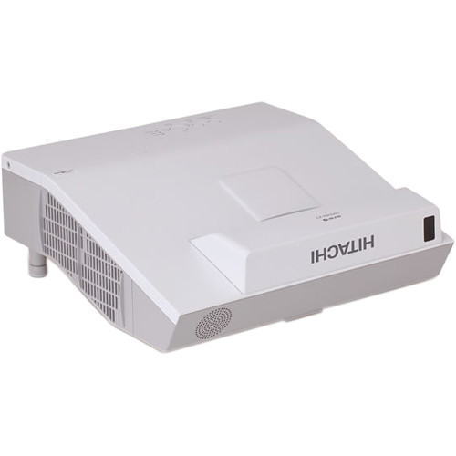 Hitachi CP-AW3506 3700-Lumen WXGA Ultra-Short Throw 3LCD Projector