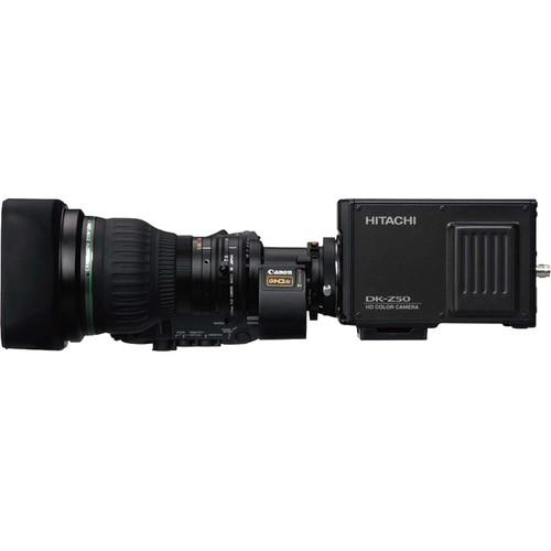 Hitachi Hitachi DK-Z50 Box Camera and Fujifilm XA20sx8.5BEMD Remote Control Lens Camera Package