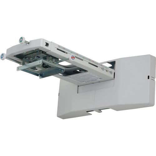 Hitachi Wall Mount for LP-AW3001, LP-AW4001, LP-TW3001 & LP-TW4001 Ultra-Short Throw 3LCD Projectors