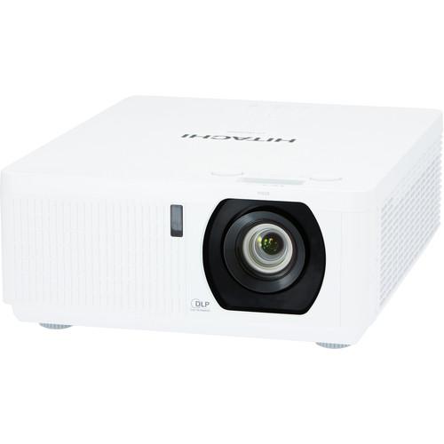 Hitachi LP-WU6500 5000-Lumen WUXGA DLP Projector