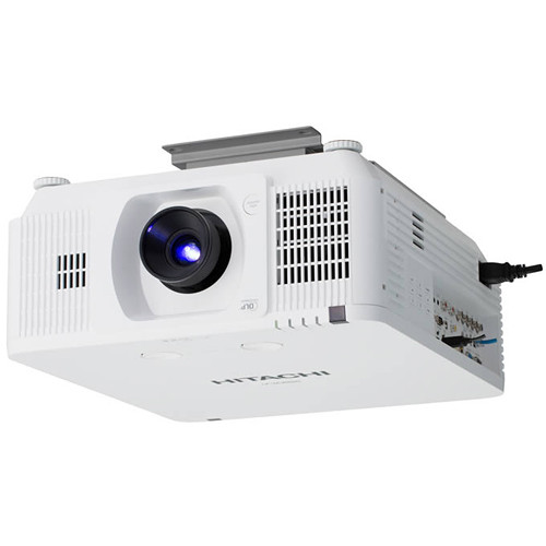 Hitachi LP-WU6600 6000-Lumen WUXGA LED Projector