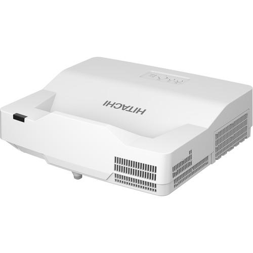 Hitachi LP-AW4001 4200-Lumen WXGA Ultra-Short Throw 3LCD Projector