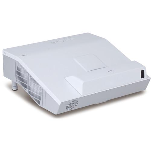 Maxell MC-AW3506 3700-Lumen WXGA Ultra-Short Throw 3LCD Projector