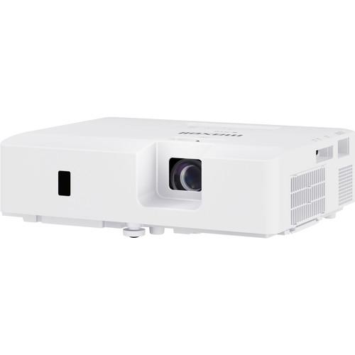 Maxell MC-EW3551 3800-Lumen WXGA 3LCD Projector