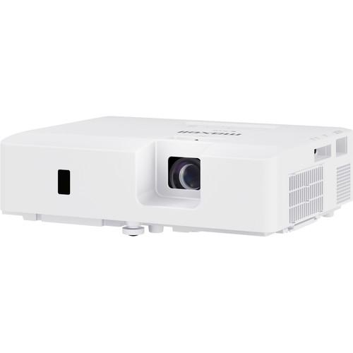 Maxell MC-EW4051 4000-Lumen WXGA 3LCD Projector
