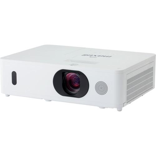 Maxell MCWU5505 WXGA 5200 Lumen 3LCD Projector