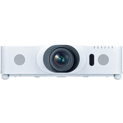 Maxell MCWU8461 WUXGA 6000 Lumen 3LCD Projector