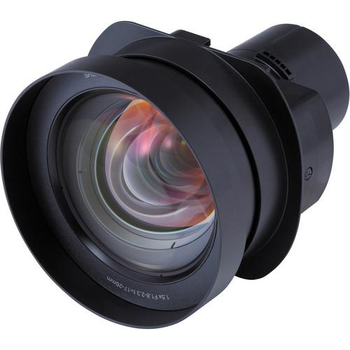 Hitachi SL902 Short Throw Lens