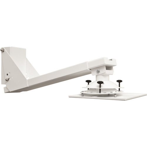 Hitachi ST1WALLARM Wall Arm Mount for Select Short-Throw Projectors