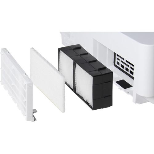 Hitachi Air Filter for MPWX5603, MPWU5503 and MPWU5603 Projectors
